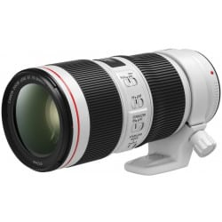 CANON EF 70-200/4 L IS II