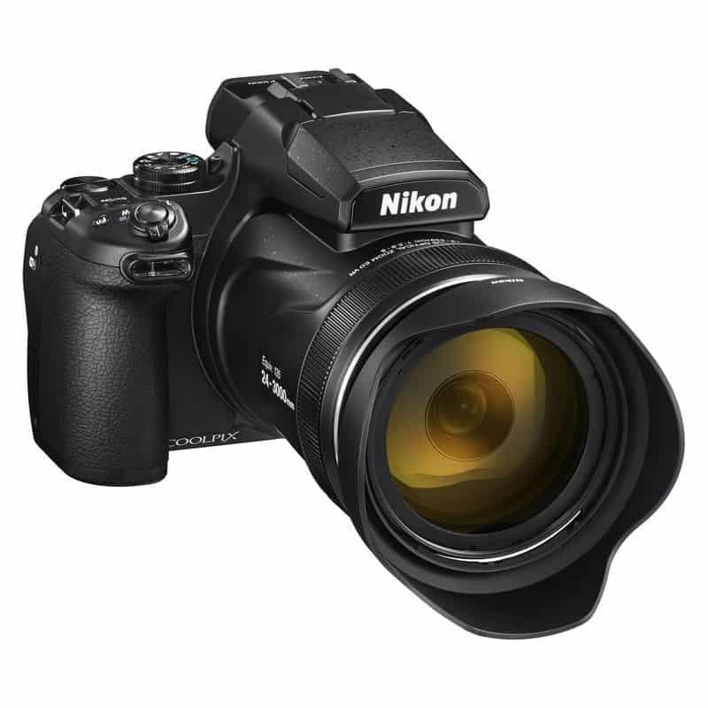 MH-RE49 pour HD DA 40mm F2,8 Ltd Noir