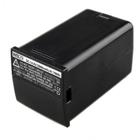 Godox Batterie WB29 (pour Flash AD200)