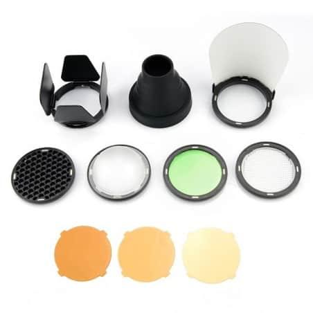 Godox AK-R1 Kit Accessoires pour H200R