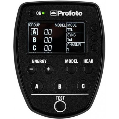 Profoto Air Remote TTL-C ( Canon )