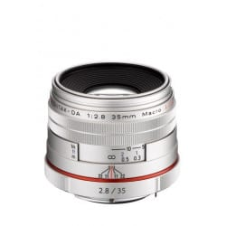 PENTAX HD-DA 35/2,8 Macro...