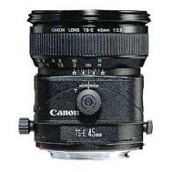CANON EF 45/2,8 TSE