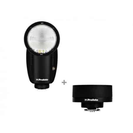 PROFOTO FLASH A1X OFF-CAMERA KIT SONY