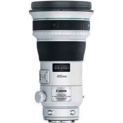 CANON EF 400/4 L DO IS USM
