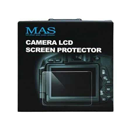 MAS PROTECTION ÉCRAN CANON 6D MARK II