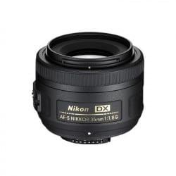 NIKON AF-S 35/1,8 DX G
