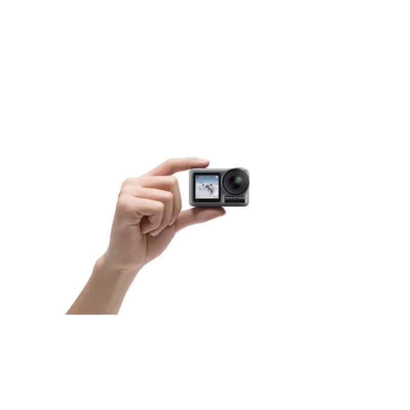 Micro Rode Vidéomic Pro