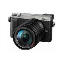 PANASONIC GX80 + 14-140 (...