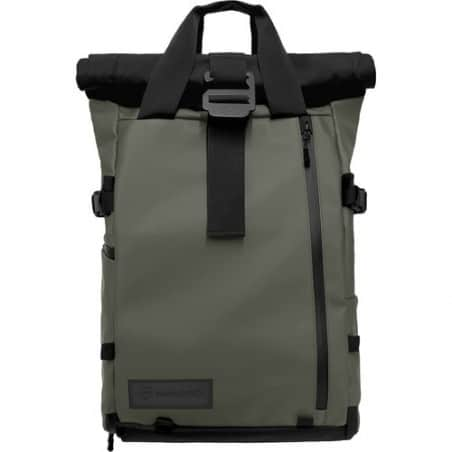 WANDRD SAC PHOTO THE PRVKE 21L KAKI KIT