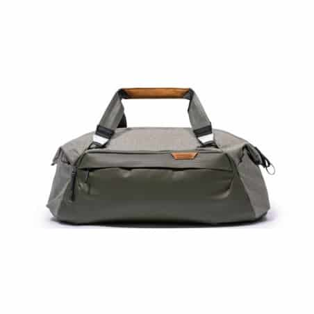 PEAK DESIGN TRAVEL DUFFEL 35L GRIS