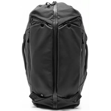 PEAK DESIGN TRAVEL DUFFEL 65L NOIR