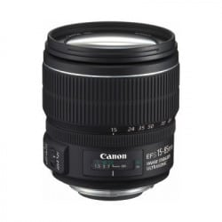 CANON EF-S 15-85/3,5-5,6 IS...