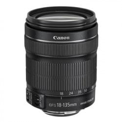 CANON EF-S 18-135/3,5-5,6...