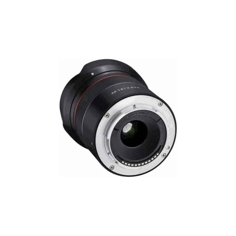 LAOWA 12 mm F/2.8 Zero-D ( Monture Sony E )