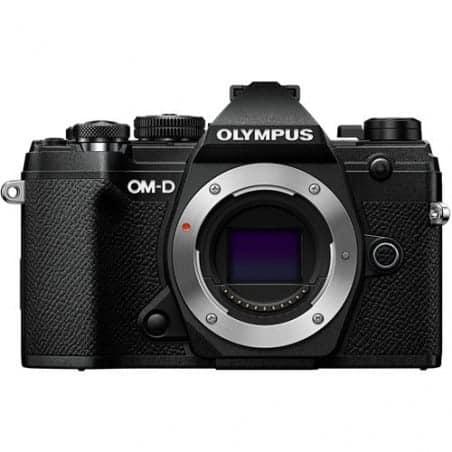 OLYMPUS OM-D E-M5 MARK III BOITIER NU