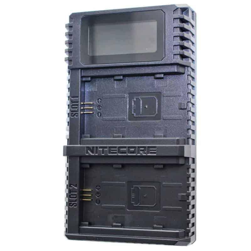 Fuji X-E3 Noir