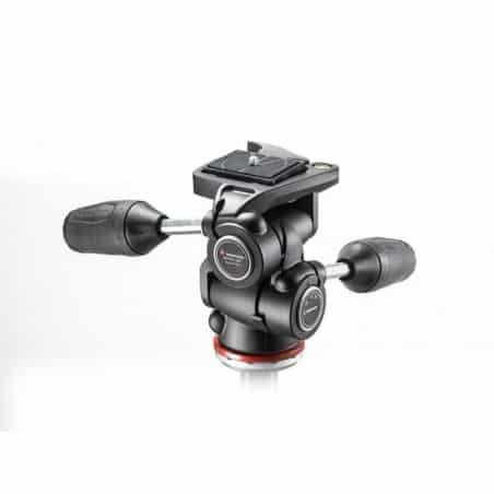 MANFROTTO ROTULE 3D MH804-3W