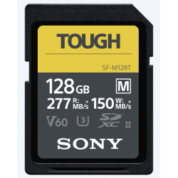 SONY CARTE SDHC SF-M TOUGH...