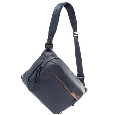 PEAK DESIGN FOURRE-TOUT EVERYDAY SLING 6L V2 MIDNIGHT