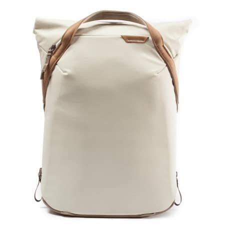 PEAK DESIGN SAC À DOS EVERYDAY TOTEPACK 20L V2 BONE