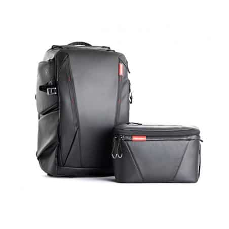 PGY TECH ONEMO BACKPACK 25L NOIR