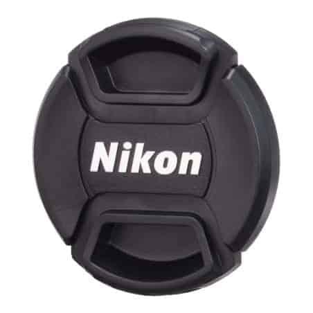 NIKON BOUCHON LC-62