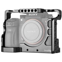 SMALLRIG CAGE SONY ALPHA 9...