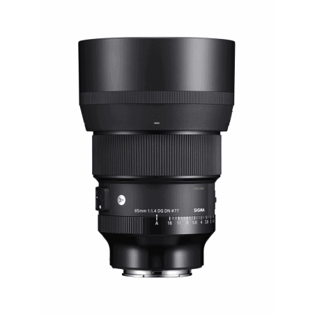 SIGMA 85/1,4 DG DN | Art (Sony FE - L-Mount)