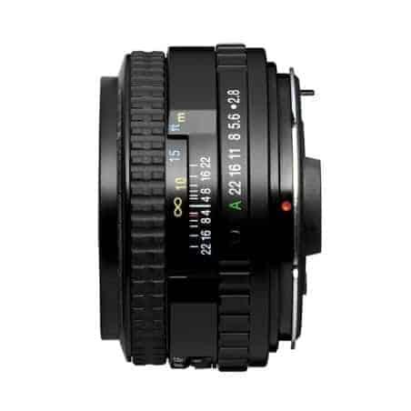 Pentax SMC FA 645 75/2,8