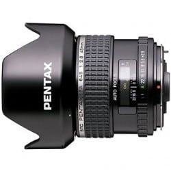 Pentax SMC FA 645 45/2,8