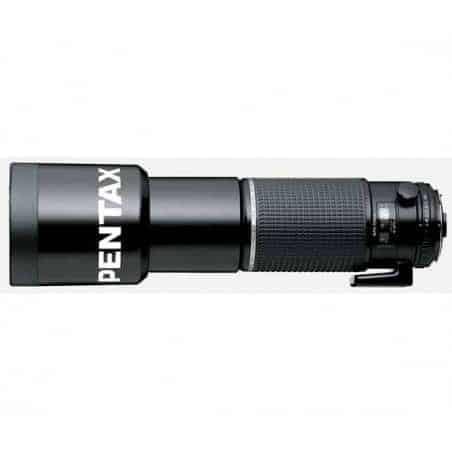Pentax SMC FA 645 400/5,6 ED (IF)