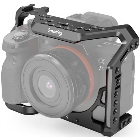 SMALLRIG 2999 CAGE POUR SONY A7S III