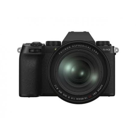 Fuji X-S10 + 16-80mm F/4 WR