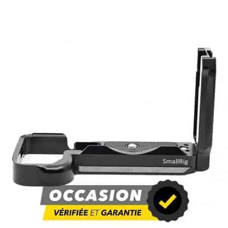 SAMLLRIG L-BRACKET POUR SONY A6600