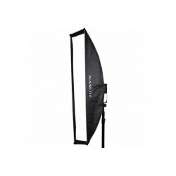 NANLITE STRIP SOFTBOX 140X30CM