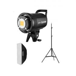 KIT FLASH LED SL60W DUO PRO...