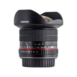 SAMYANG 12/2,8 FISH EYE ED...