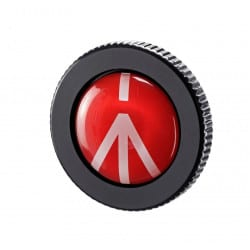 MANFROTTO PLATEAU ROUND-PL
