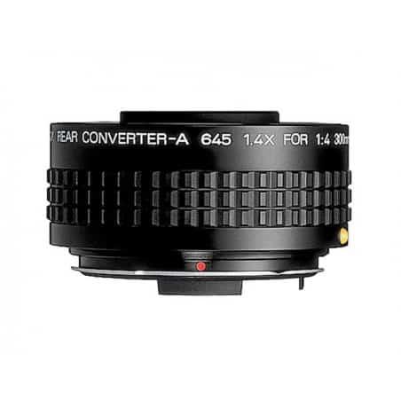 Pentax SMC A 645 convertisseur 1.4x
