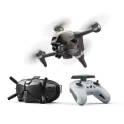 DJI DRONE FPV COMBO