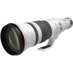 CANON RF 600/4 IS L