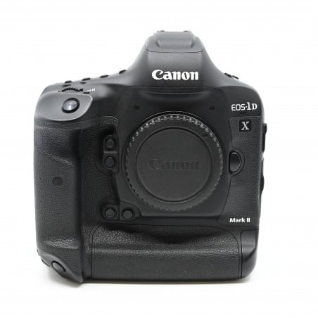 CANON EOS 1DX MARK II (56.842 CLICS)