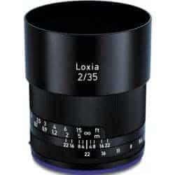 ZEISS LOXIA 35/2 (Monture...