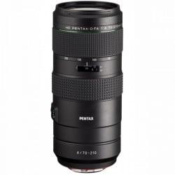PENTAX-D FA 70-210/4ED HD...