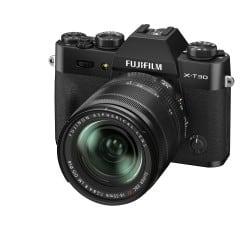 FUJIFILM X-T30 II + XF...