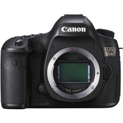 CANON EOS 5DS (nu)